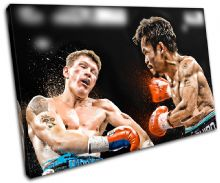 Boxing Pacquiao Hatton Sports - 13-1922(00B)-SG32-LO
